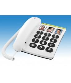 TELEFONE COM TECLAS GRANDES