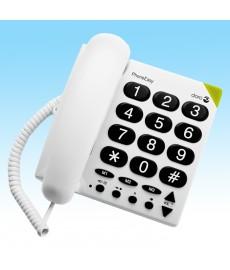 TELEFONE C/ TECLAS GRANDES MOD.311C